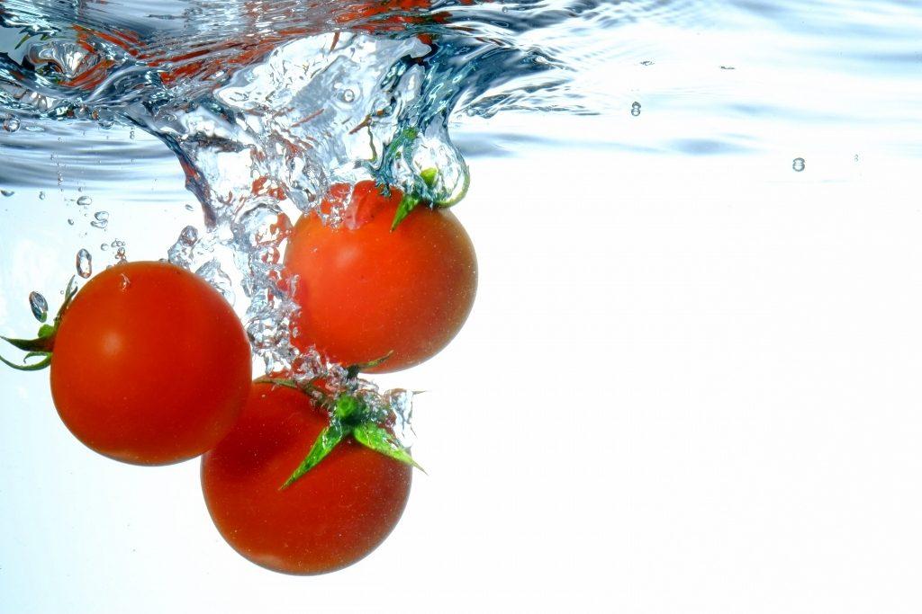 トマトは野菜?果物?